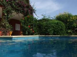 Constructeur piscine Sénégal, Saly.