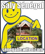 louer saly location saly